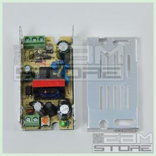 Alimentatore 5V 2A con TRIMMER