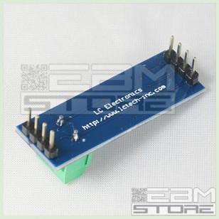 Convertitore RS485 TTL MAX485