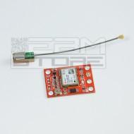Modulo GPS NEO-6M UBLOX