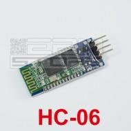 HC-06 modulo Bluetooth SLAVE