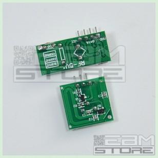 Moduli RF 433 Mhz