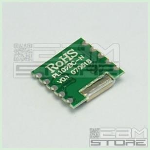 Modulo Radio TEA5767 I2C