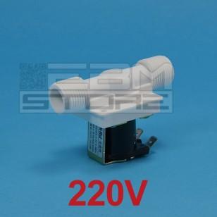 Elettrovalvola 220V per liquidi