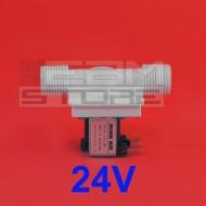 Elettrovalvola 24V per liquidi