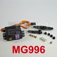 Servo motore Tower Pro MG996
