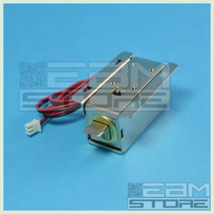 Elettroserratura 12V DC solenoide - elettro serratura arduino