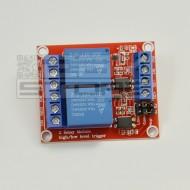 Scheda 2 relè 5Vdc relay