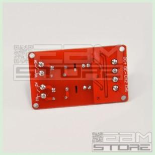 Modulo SSR 2 relè stato solido 5V - 240V - scheda relay arduino