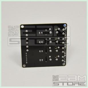 Modulo SSR 4 relè stato solido 5V - 240V - scheda relay arduino