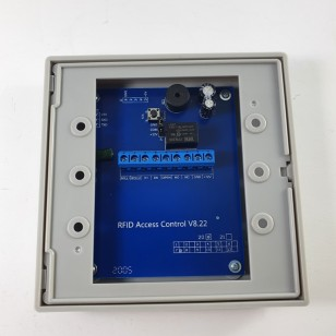 Tastiera RFID con 10 tag