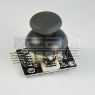 Modulo Joystick resistivo X-Y