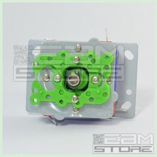 Joystick ARCADE - joypad 2 assi arduino - pic