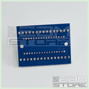 Screw shield per arduino NANO V3.0