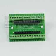 Screw shield per arduino NANO V3.0