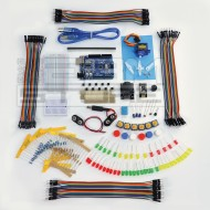 Starter KIT EDUCATION - ARDUINO UNO compatibile CH340