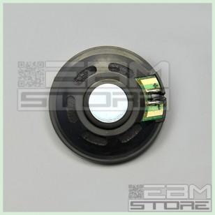 Altoparlante D= 40 mm - 8 ohm 0,5W