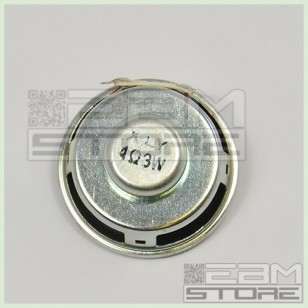 Altoparlante 3W D= 40 mm - 4 ohm