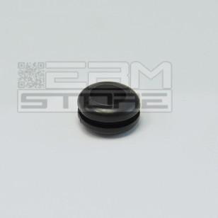 Passacavo - 6 mm - da pannello con foro passante