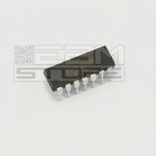 IR2110 MOSFET driver a due canali