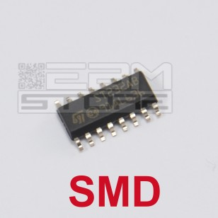 ST232 SMD - MAX232 RS232
