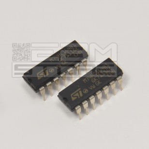 2 pz M74HC164B integrato 8-Bit Serial Shift Register - SN 74164