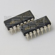 2pz M74HC10B integrato NAND 3 ingressi