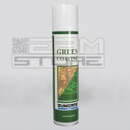 Spray lacca protettiva GREEN COATING BUNGARD 300ml