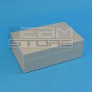 Contenitore 150x100x52 mm - custodia per elettronica in ABS beige
