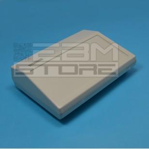 Contenitore a consolle 178x135x60 mm - custodia per elettronica BEIGE