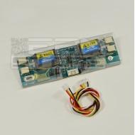 Inverter universale AVT4029 - retroilluminazione CCFL monitor 15-22