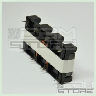Inverter TMS91429CT - trasduttore LCD TMS 91429 CT