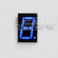 Display 7 segmenti BLU anodo comune HSN5611AB