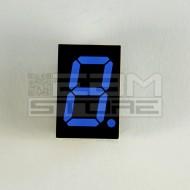 Display 7 segmenti BLU anodo comune OPDS5620LBBW