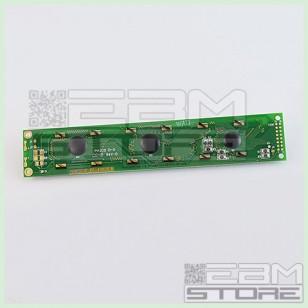 Display LCD 40x2 - non retroilluminato compatibile HD44780 arduino