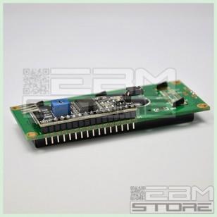 Convertitore seriale per display - I2C PCF8574T -LCD HD44780