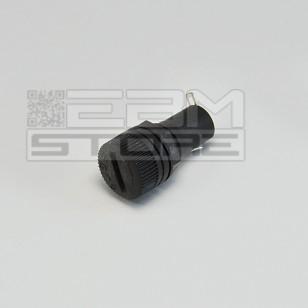 Portafusibile da pannello per fusibili 5x20