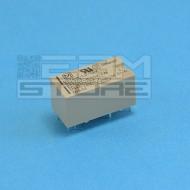 Relay BISTABILE 12Vdc 8A da circuito stampato, relè DE1a1b-L2-12V