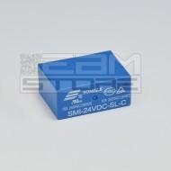 Relay 24Vdc - 10A - 1 contatto