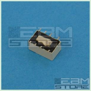 Relay SMD 24Vdc - 2A - da circuito stampato