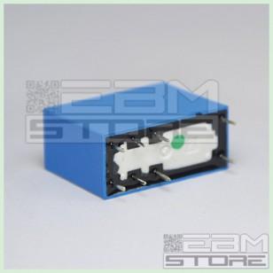 Relay 5Vdc - 5A - 2 contatti