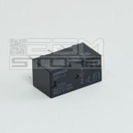 Relay 5Vdc - 0,5A - 2 contatti