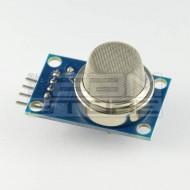 Sensore MQ-5 LPG gas naturali