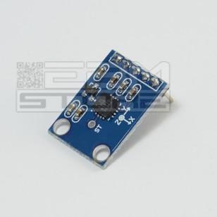 Modulo GY-61 ADXL335 Accelerometro 3 assi
