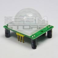 Sensore infrarosso PIR