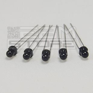 5pz TEFT4300 Sensore fototransistor IR