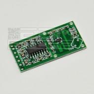 Sensore movimento radar microonde - modulo RCWL-0516