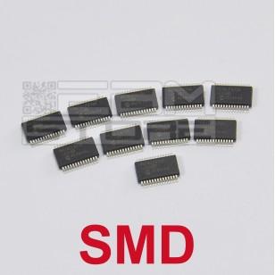 SOTTOCOSTO 10pz PIC16LF873A-I/SS smd- MICROCONTROLLORE PIC PIC16F873