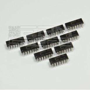 SOTTOCOSTO 10pz integrato 74LS02 - 7402