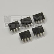 SOTTOCOSTO 5pz HCPL 2531 - fotoaccoppiatore doppio ad alta velocità