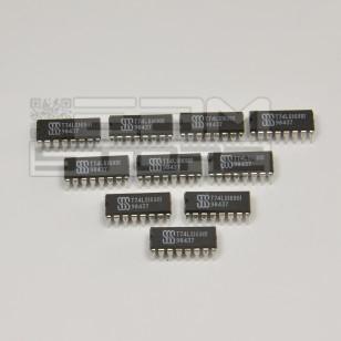 SOTTOCOSTO 10pz integrato T74LS169 - 74169